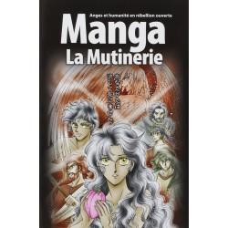 LA BIBLE MANGA, VOLUME  1 :...