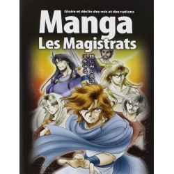 LA BIBLE MANGA, VOLUME  2 :...