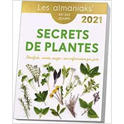 ALMANIAK SECRETS DE PLANTES...