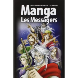 LA BIBLE MANGA, VOLUME 3 :...