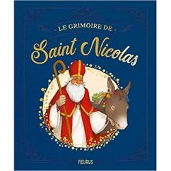 LE GRIMOIRE DE SAINT NICOLAS