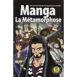 LA BIBLE MANGA, VOLUME 5 :...