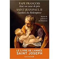 Le livre de l'année Saint...