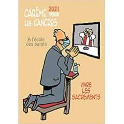 CAREME ..POUR LES CANCRES A...