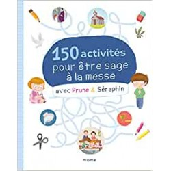 150 ACTIVITES POUR ETRE...
