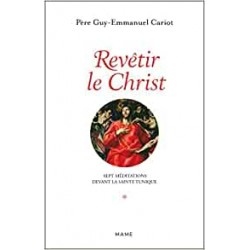 REVETIR LE CHRIST. SEPT...