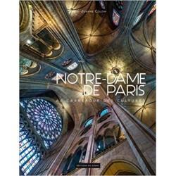NOTRE DAME DE PARIS - AU...