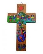 Croix Religieuse Enfant